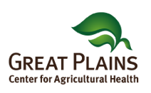 Great Plains Center for Agricultural Health