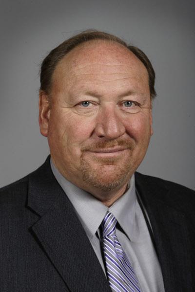 Tim Kapucian : State Senator, District 38