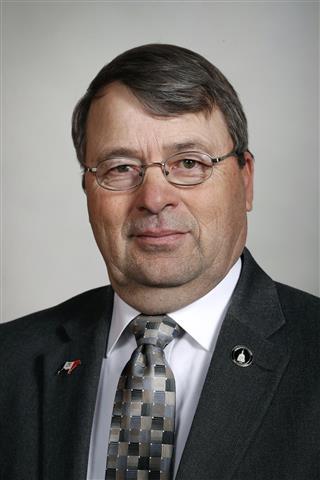 Norlin Mommsen : State Representative, District 97