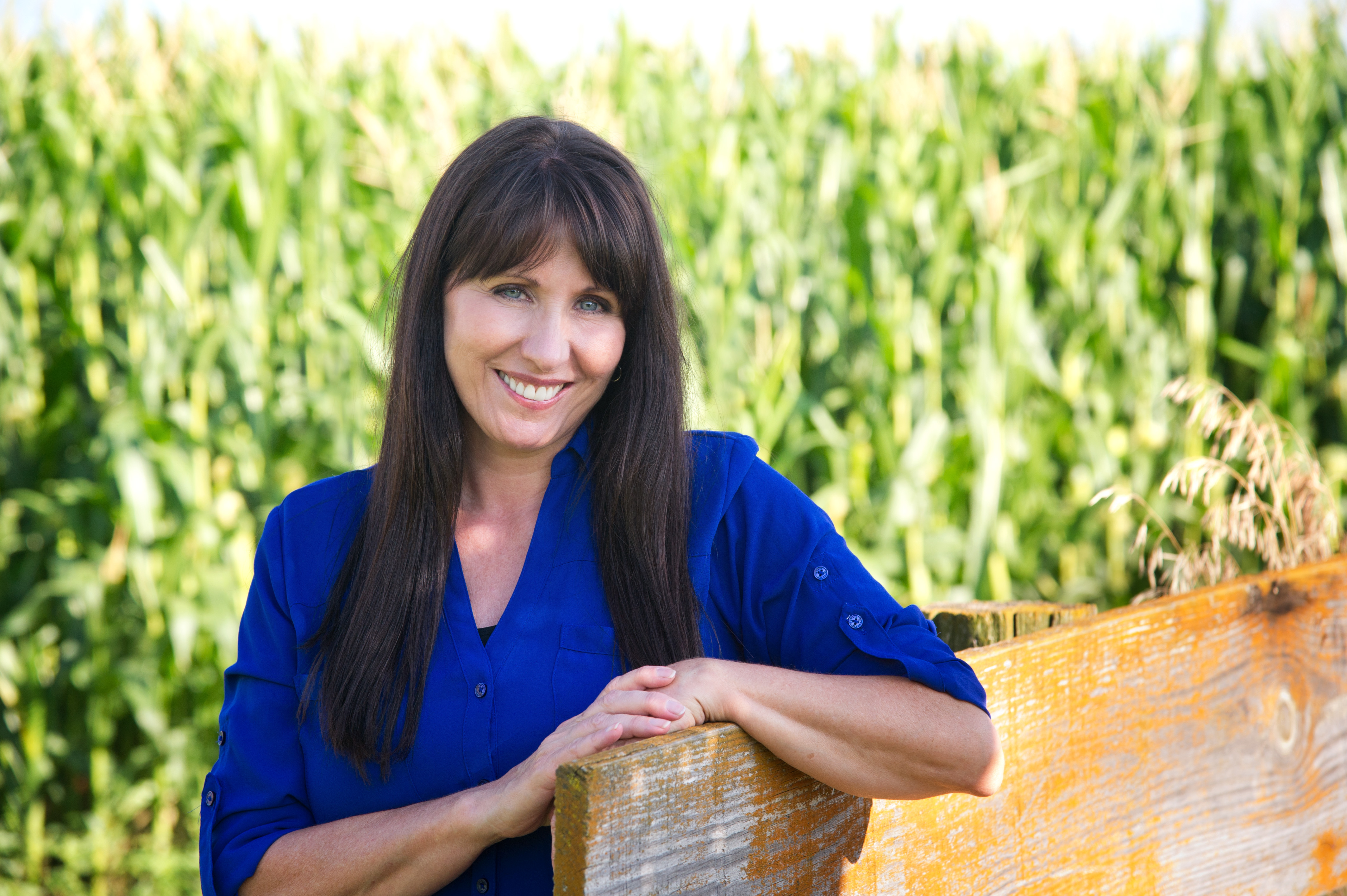 Carolyn Sheridan : Ag Health and Safety Alliance