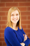 Stephanie McMillan : Program Assistant