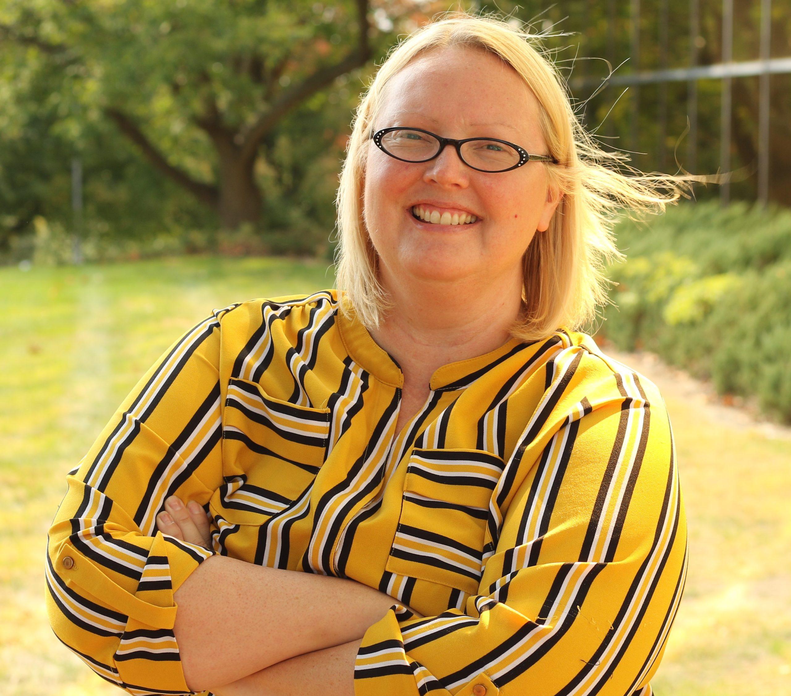 Jenifer Lara : Iowa Department of Agriculture and Land Stewardship